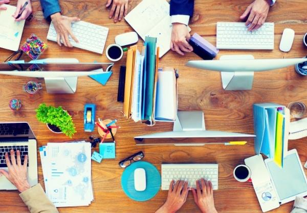 Estrategias de comunicación y Construcción de marca