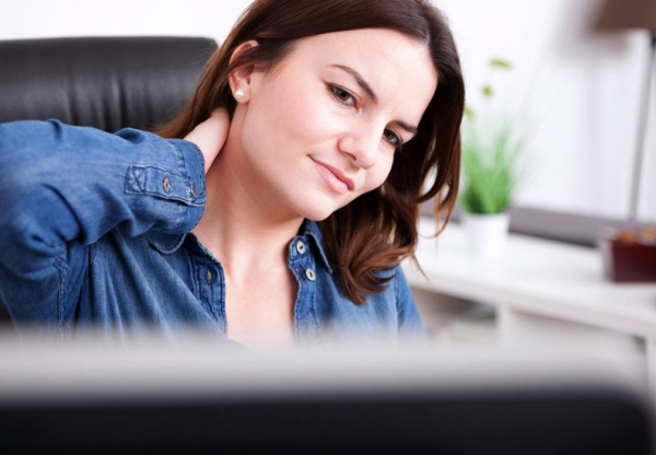 Manejo de Stress en el Ámbito Laboral (Mindfulness y ejercicios respiratorios)