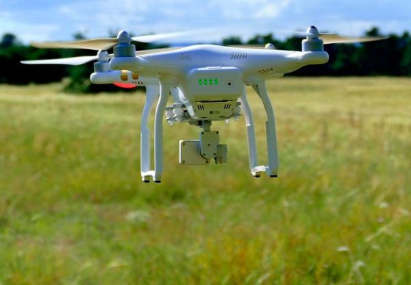 Filmación y Fotografía Aérea