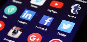 Image Gestión de contenidos para redes sociales