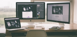 Image Diseño Web – Maquetación Web en Photoshop