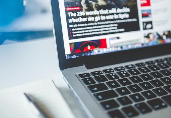 Diseño web – WordPress