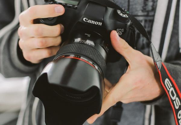 Foto Retrato