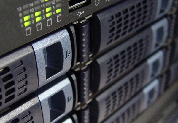 Administración de Servidores VMware