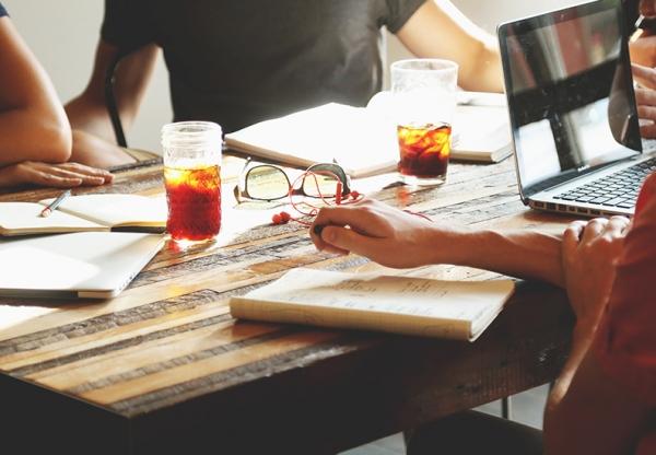 Comunicación Interna en Organizaciones